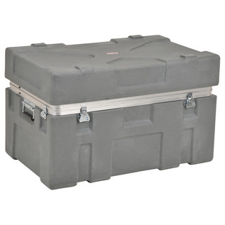 SKB Roto-X Series 21'' Deep Shipping Case (3518-15) - Angled Closed