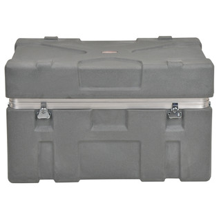 SKB Roto-X Series 21'' Deep Shipping Case (3518-15) - Front Closed