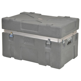 SKB Roto-X Series 21'' Deep Shipping Case (3518-15) - Angled Closed 2