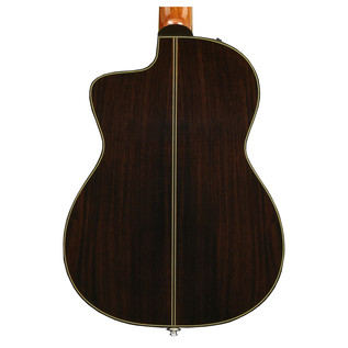 Takamine TC132SC Back