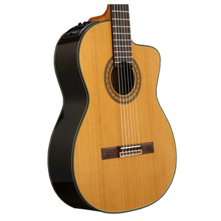 Takamine TC132SC Side