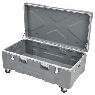 SKB Roto-X Series Shipping Case (5026-16) - Angled Open 2