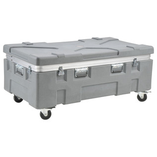 SKB Roto-X Series Shipping Case (5026-16) - Angled Closed