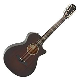 Taylor 562ce GC 12 String Electro Acoustic Guitar, Mahogany