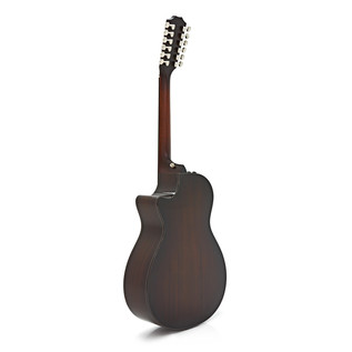 Taylor 562ce GC 12 String Electro Acoustic Guitar back