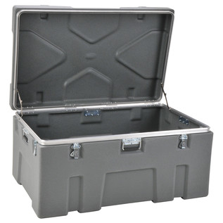 SKB Roto-X Series Shipping Case (5030-24) - Angled Open