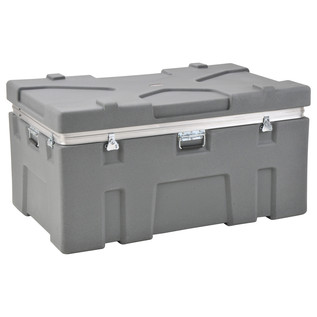 SKB Roto-X Series Shipping Case (5030-24) - Angled Closed