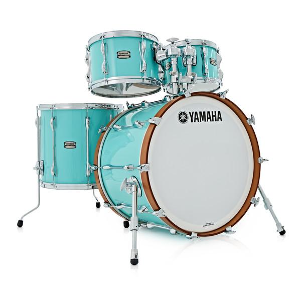 Yamaha drum kits gear4music for Yamaha portable drums