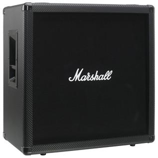 Marshall MG412BCF Carbon Fibre 120W Base Cab for MG100HCFX