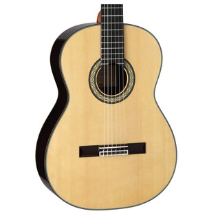 Takamine H8SS Front Close