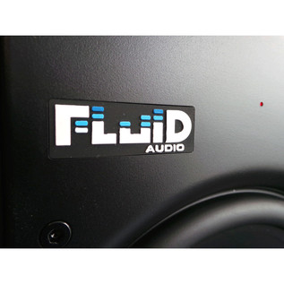 Fluid Audio FX8 Professional Active Studio Monitor (Single)