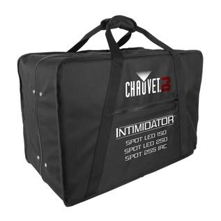 Chauvet VIP Gear Bag for Pair Intimidator Spot LED 150/250/255 IRCs