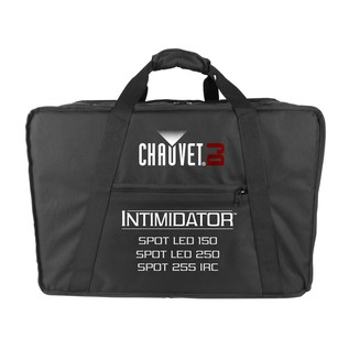 Chauvet VIP Gear Bag for Pair Intimidator Spot LED 150/250/255 IRCs