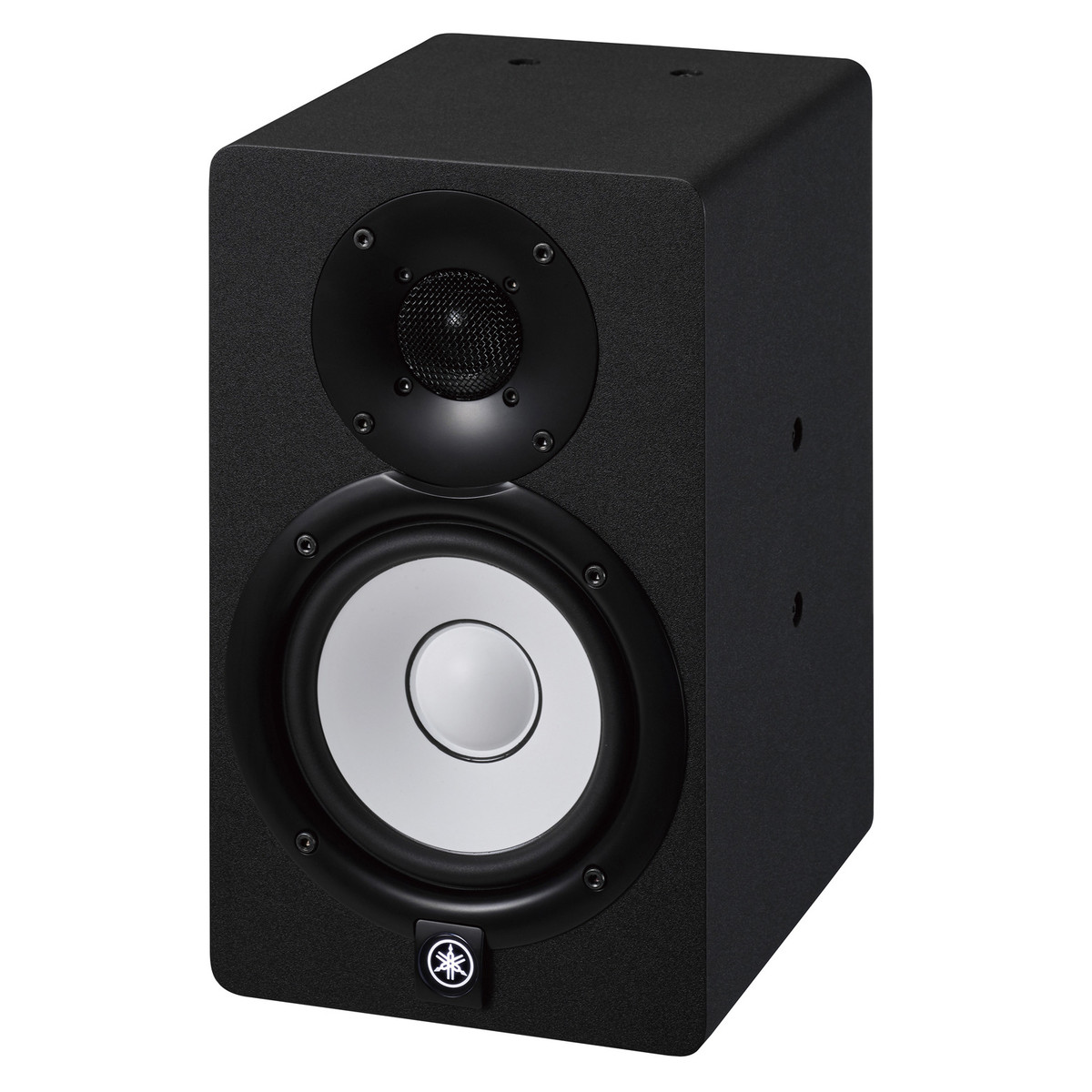 yamaha hs5i active studio monitor black at. Black Bedroom Furniture Sets. Home Design Ideas