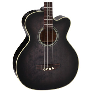 Takamine PB5-SBL Front Close