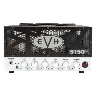 EVH 5150 III 15W Lunchbox Head + Marshall 1936 2x12 Cab, Mandala