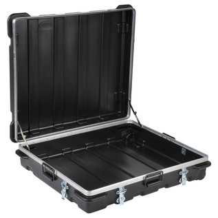 SKB ATA Maximum Protection Case (3429W) - Angled Open