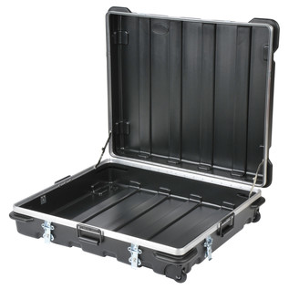 SKB ATA Maximum Protection Case (3429W) - Angled Open 2