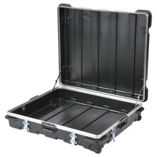 SKB ATA Maximum Protection Case (3429W) - Angled Open 2