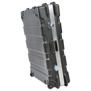 SKB ATA Maximum Protection Case (3429W) - Side