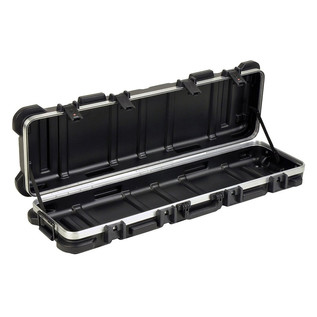 SKB Low Profile ATA Case (4212W) - Angled Open