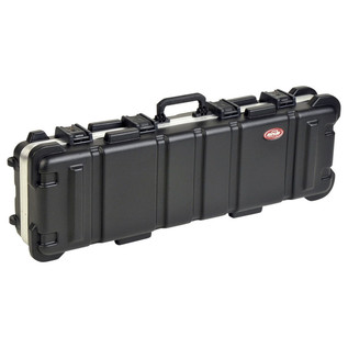 SKB Low Profile ATA Case (4212W) - Angled Closed