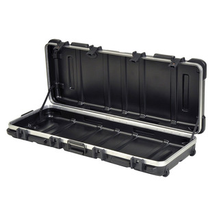 SKB Low Profile ATA Case (4316W) - Angled Open