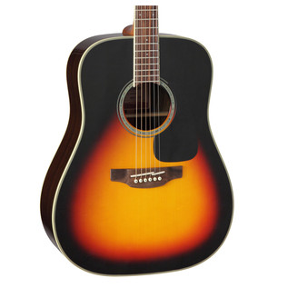 Takamine GD51 Body Close