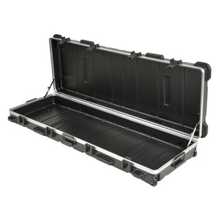 SKB Low Profile ATA Case (6019W) - Angled Open