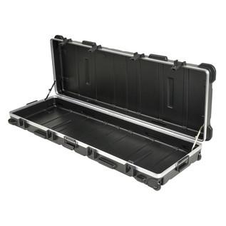 SKB Low Profile ATA Case (6019W) - Angled Open