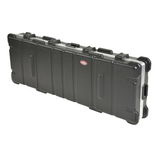 SKB Low Profile ATA Case (6019W) - Angled Closed 2