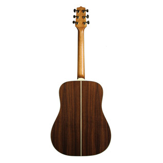 Takamine GD51 Back