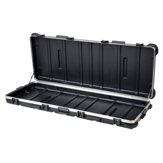 SKB Low Profile ATA Case (6022W) - Angled Open 2