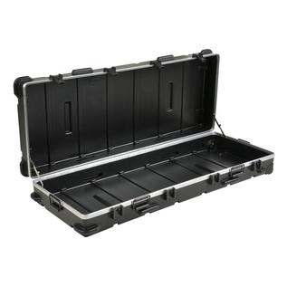 SKB Low Profile ATA Case (6323W) - Angled Open