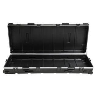 SKB Low Profile ATA Case (6323W) - Front Open