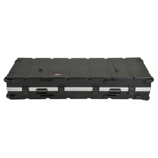 SKB Low Profile ATA Case (6323W) - Front Closed