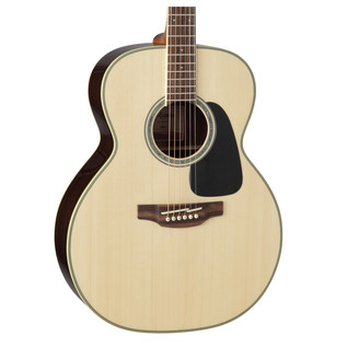 Takamine GN51 Body Close