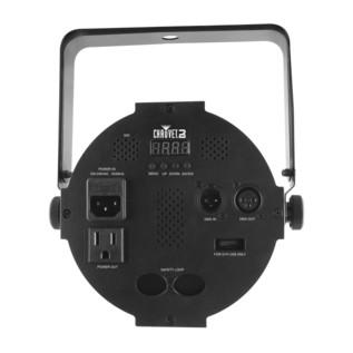 Chauvet SlimPAR Q6 USB