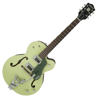 Gretsch G6118T-60 Vintage Select Edition '60 Anniversary Hollow Body