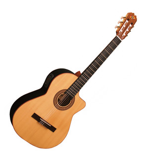 Admira Sombra Electro Acoustic Cutaway Classical