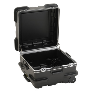 SKB MR Series Pull Handle Case (1818) - Angled Open