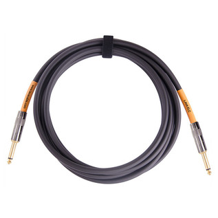 Lava Cable ELC Instrument Cable 30ft, Black Image