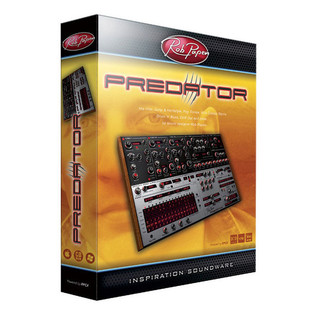 Rob Papen Predator Synth