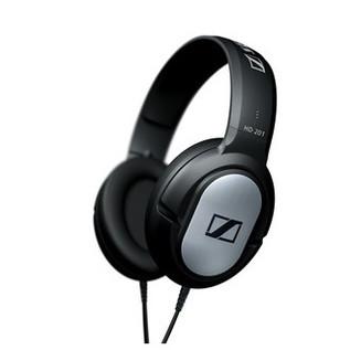 Sennheiser HD 201 Closed Back Headphones