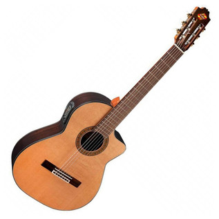 Admira Virtuoso Classical Guitar