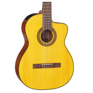 Takamine GC3CE Body Close