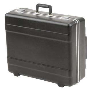 SKB MR Series Pull Handle Case (2218) - Angled Closed