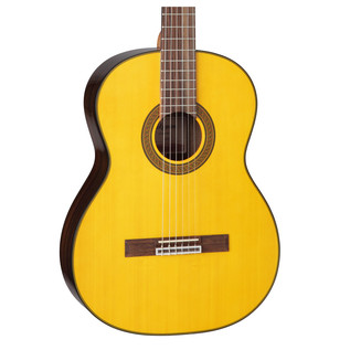 Takamine GC5 Body Close