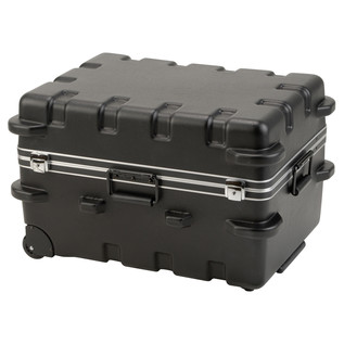 SKB MR Series Pull Handle Case (2417) - Angled Closed