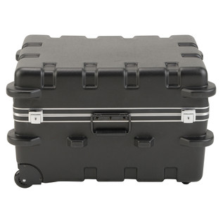 SKB MR Series Pull Handle Case (2417) - Side Closed